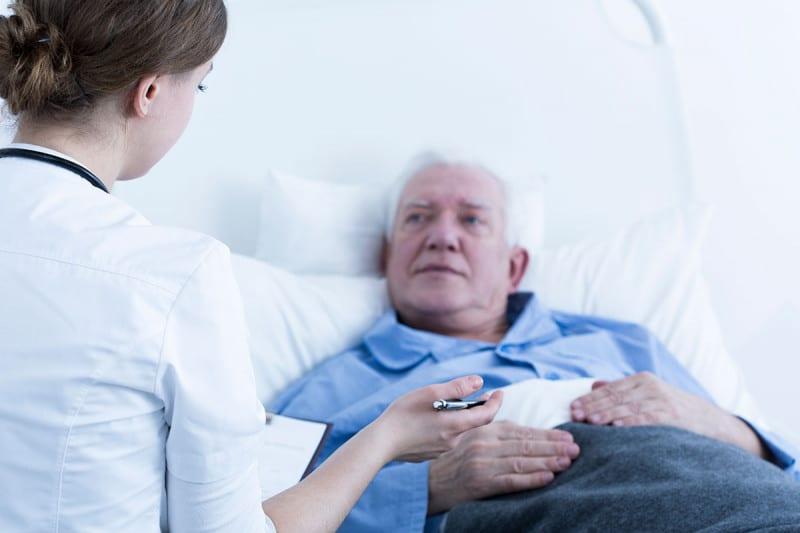 Servicio de atención y acompañamiento a la persona mayor